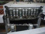 熱い製品の高圧風の刃ガラスの洗浄及び乾燥機械
