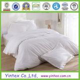 800TC 100% coton blanc Hôtel drap de lit ensemble de la fabrication