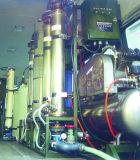 Unité mobile de purification de l'eau