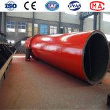 Refroidisseur à tambour rotatif à haute efficacité utilisés dans l'industrie du ciment