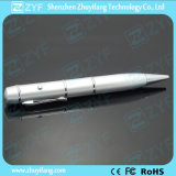 Azionamento dell'istantaneo del USB di figura della penna dell'indicatore del laser (ZYF1188)