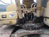 PC utilizzato 200-7 di KOMATSU dell'escavatore