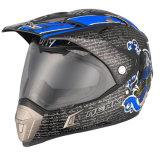 Casco Motorcross (NK-311)