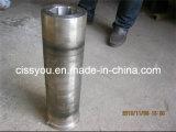 Briquette en bois de charbon de bois de sciure de prix usine faisant la machine (WSPC)