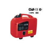 Малый портативный молчком генератор цифров газолина 2kw 2kVA/генератор инвертора