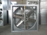 Ventilateur d'échappement d'aération pour les élevages de volailles/serre/bétail/bas prix en usine