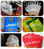 기계 Make PP Nonwoven Bag (75PCS/min)