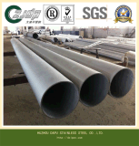 ASTM A269 TP316Tiの継ぎ目が無いステンレス鋼の管