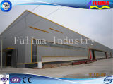 企業(FLM-006)のための鉄骨構造の構築の研修会