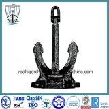 Ancla de Spek del acero de bastidor para el barco de la nave