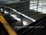 Quadratisches hohles Kapitel-Stahlrohre