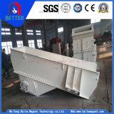 Série de Zsw automática/areia/pedra/alimentador de vibração mineral para o triturador/o equipamento de mineração
