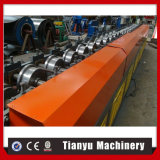 Stahl Shutters die Türrahmen-Fliese, welche die Formung der Maschine bildet