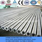Tubo de acero inoxidable TP304 sin costura (304, 316L, 904L)
