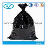 Taille personnalisée et la couleur des sacs de poubelle en plastique