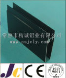 Profil en aluminium de pièce de douche (JC-P-10051)