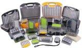 Pesca Tackle / Fishing Fly Box - Caixa de isca de pesca / Fishing Lure Box / Fishing Hook Box (HB32S)
