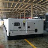 50Hz de Diesel die van 312.5kVA Reeks van de Generator door de Chinese Motor van Yuchai van het Merk wordt aangedreven