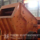 Ce caliente de la trituradora de impacto de la eficacia alta de la venta de Yuhong aprobado