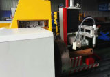 1500mm Industriële CNC van de Diameter Pijp die Machine Beveling voor de Installaties van B.V. van het Gas van de Olie snijden