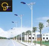 Alumbrado público LED de la carretera 80W del poder más elevado