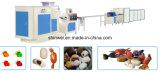 Автоматическая Central-Filled Eclair конфеты производства машины (T300F)
