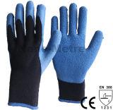 Тепловой Fleece-Lined Nmsafety зимней работы безопасность вещевого ящика