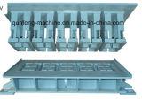 空のブロック型、煉瓦型、ペーバー型、連結型