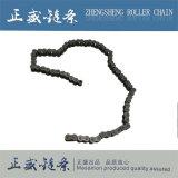 熱い販売の熱処理を用いる産業コンベヤー伝達ローラーの鎖