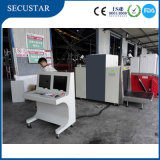 Scanner de cargaison de rayon de l'aéroport X pour l'inspection de bagage
