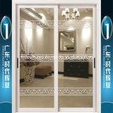 Portello d'attaccatura d'offerta dell'alluminio del Guangdong Foshan Maufacturer