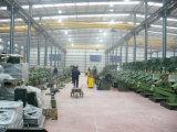 Taller ligero de la estructura de acero/casa prefabricada movible en la Argentina en Suramérica