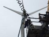 風力システム(タワー、刃)のための永久マグネット発電機10kw