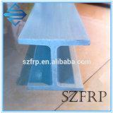 Clarabóias de plástico reforçado por fibra de feixe I I I GRP de feixe de cruzamento