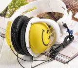 Lindo Equipo Auriculares, auriculares de la música sin Mic (JD-6000)