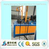 가득 차있는 자동적인 체인 연결 담 기계 제조자 (안핑 공장)