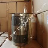 De Koker van de Cilinder van de Vervangstukken van de dieselmotor die voor Cummins 6CT wordt gebruikt