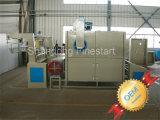 Macchinario della regolazione di calore dei tessuti della fibra chimica per la rifinitrice della tessile