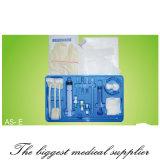 Kit de perfuração da anestesia espinhal e epidural