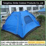 Abdeckung-wasserdichtes im Freien kampierendes flexibles automatisches Dach-Oberseite-Zelt