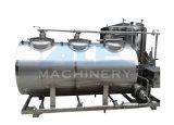 Бак санитарного молока охлаждая используемый для фермы коровы (ACE-ZNLG-5F)