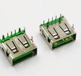 Connecteur femelle 5 broches pour adaptateur secteur Oppo, Power Bank. Support Quick Charge, courant nominal: 8A