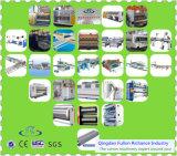 De Scherpe Machine van de Matrijs van de Doos van het Karton van de drukcilinder (het Vouwen)