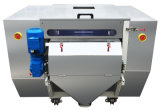 400 Kg/h bon revêtements en poudre de la machine de refroidissement du refroidisseur du tambour