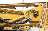 Plataforma de perforación rotatoria de TR280D - pilas para la profundidad del diámetro los 85m de 2500m m