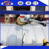 Máquina de pulverização de suspensão de trator com 10 m de largura