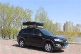 Tenda della parte superiore del tetto dell'automobile - avventura sicura comoda