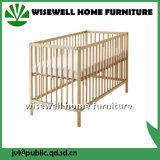 Base solida del Playpen del bambino di legno di pino