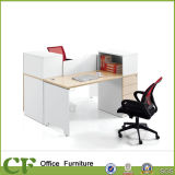 Simple en bois de style Boss Ordinateur de bureau exécutif de la table