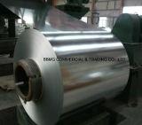 Fabrik Dx51d Z30-Z60 0.15mm-2.0mm galvanisierte Gi-Stahlring-Streifen (SGCC, PPGI, ASTM A653)